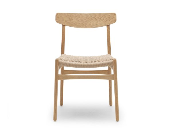 Carl Hansen CH23 Dining chair