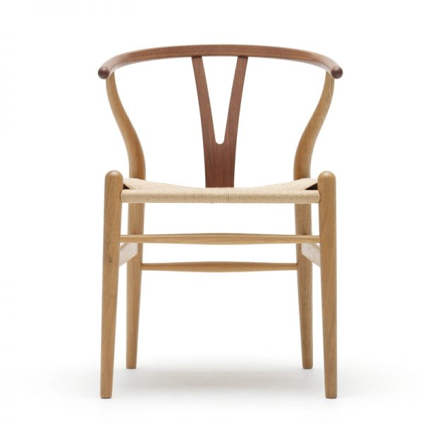 Wishbone chair